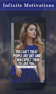 Millionaire's Inspirational Quotes - náhled