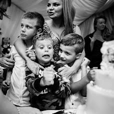 Wedding photographer Yuriy Vasilevskiy (Levski). Photo of 21.05.2018