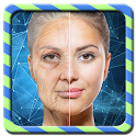Aging Me: Old Face Maker Booth icon