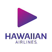 Hawaiian Airlines Entertainment