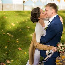 Wedding photographer Marina Baytalova (baytalova). Photo of 11.10.2016