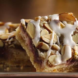 Gluten-Free Raspberry Cheesecake Bars.