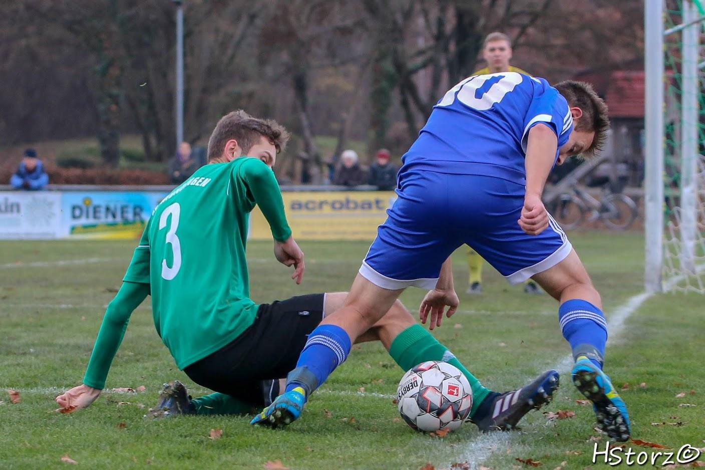 SV Mundingen – TVK I  2:0  (0:0)