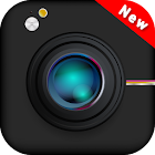 Blur Camera - Blur Background, DSLR Camera icon