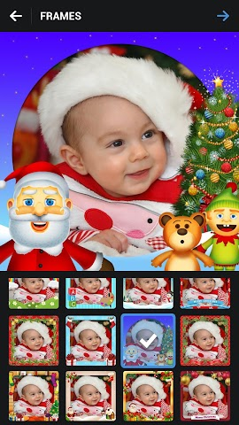 android Meilleurs Cadres Photos Screenshot 12