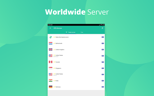 App VPN Master - Free unblock Proxy VPN & security VPN APK for Windows Phone