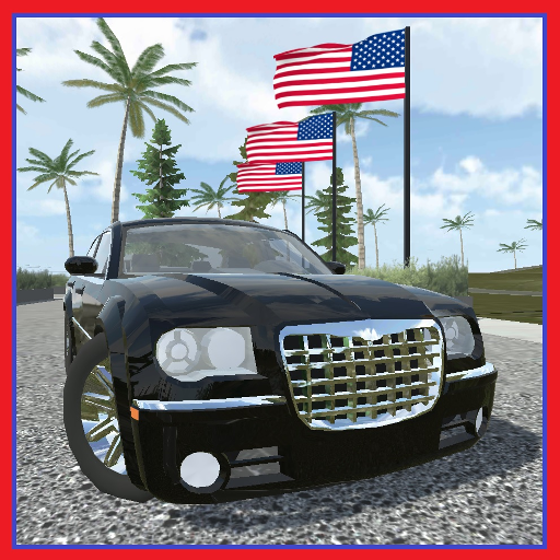 American Luxury and Sports Cars