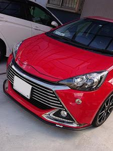 アクア NHP10 G G's 2013 のカスタム事例画像 sorasen~Noisy Car~さんの2018年09月17日20:42の投稿
