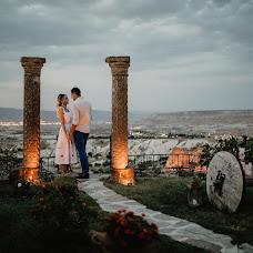 Düğün fotoğrafçısı Orçun Yalçın (orya). 14.09.2017 fotoları