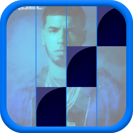Icon for New piano 🎹   Anuel AA tiles