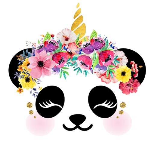 About Panda Unicorn Wallpapers Cute Backgrounds Google Play Version Panda Unicorn Google Play Apptopia
