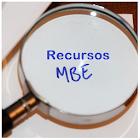 Recursos MBE icon
