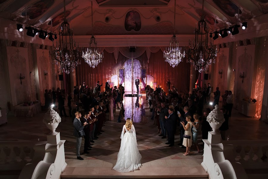Wedding photographer Konstantin Eremeev (Konstantin). Photo of 31.10.2019