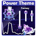 Fantasia PowerAmp Tema icon
