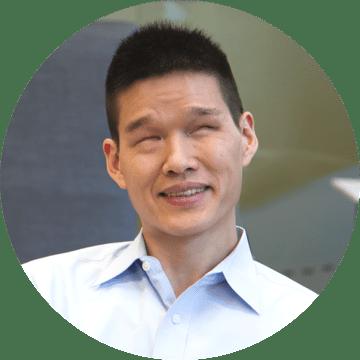 Jack Chen portrait