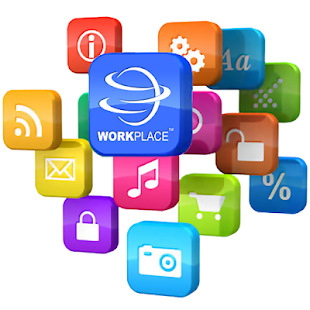Workplace for PC-Windows 7,8,10 and Mac apk screenshot 7