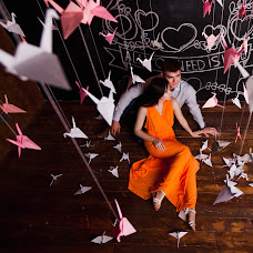Wedding photographer Lena Ryazanova (lalenka). Photo of 16.02.2016