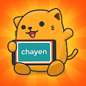 Chayen - charades word guess party icon