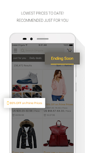 App DHgate-Online Wholesale Stores APK for Windows Phone