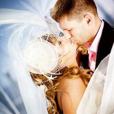 Wedding photographer Yuliya Sinicyna (Juliasin). Photo of 19.02.2014