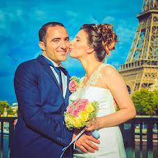 Wedding photographer Ayk Galstyan (Hayk). Photo of 23.12.2014