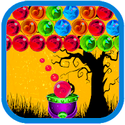 Bubble Shoot Color Crush Mania