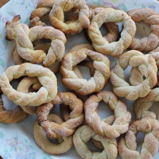10 best roman desserts recipes ciambelline al vino forumfinder Image collections