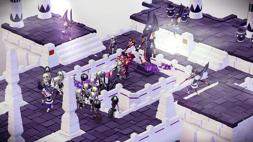 MONOLISK - RPG, CCG, Dungeon Maker 1.037 Screenshots 10