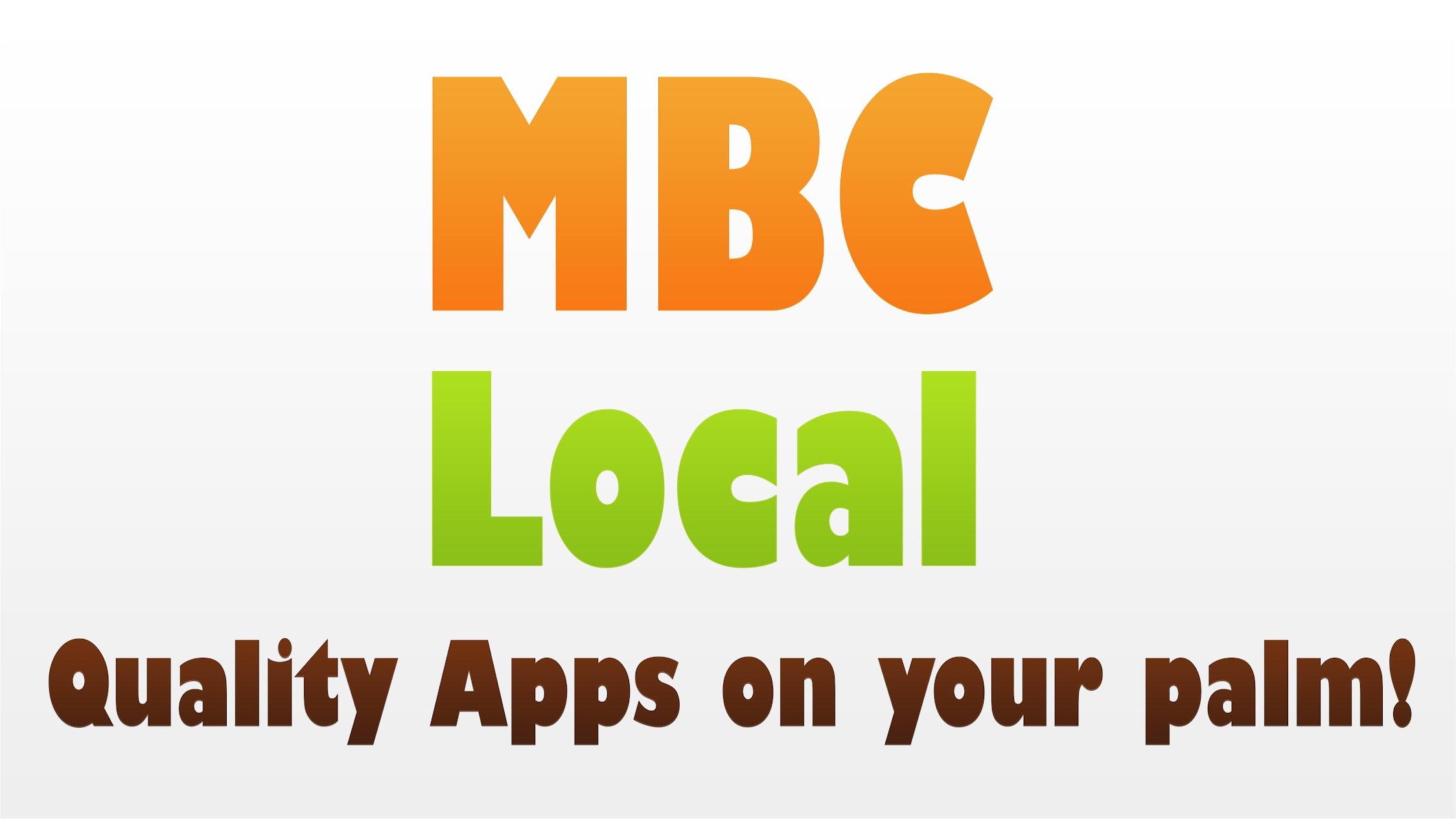 MBC local