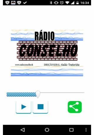 Rádio Conselho