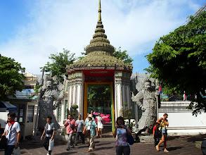 Photo: Wat Pho - Bangkok
