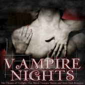 "Vampire Nights (The Themes of ""Twilight"", ""True Blood"", ""Vampire Diaries"" and More Dark Romance)"