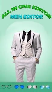 Men Suit Photo Editor 2020 3