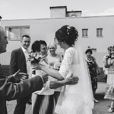Wedding photographer Andrey Savinov (SavinovAndrey). Photo of 19.09.2016