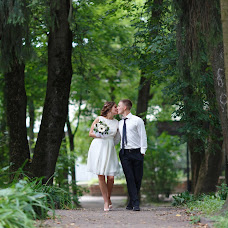 Wedding photographer Ekaterina Kutuzova (Kutuzoffa). Photo of 07.09.2016