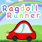 Ragdoll Runner-Endless Physics
