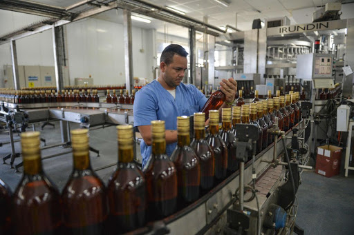 US sanctions hurt Havana Club rum, but alcohol will out