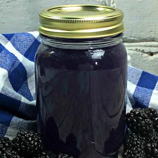 Blackberry Moonshine!.