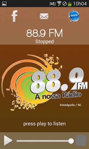 88.9 FM