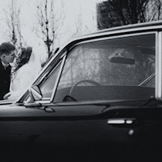 Wedding photographer Artur Aldinger (art4401). Photo of 05.02.2016