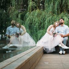 Wedding photographer Aleksandr Polovinkin (polovinkin). Photo of 26.07.2018