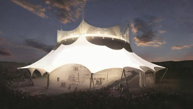 All about the new Disney Cirque du Soleil show: Drawn to Life
