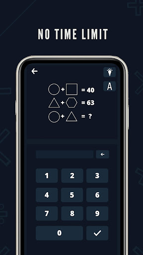 Brainex - Math Puzzles and Riddles android2mod screenshots 2