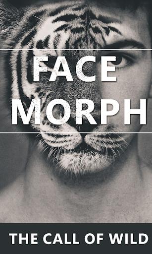 Morph Faces 3.0 screenshots 3