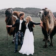 Wedding photographer Andrey Gorbunov (andrewwebclub). Photo of 18.04.2019
