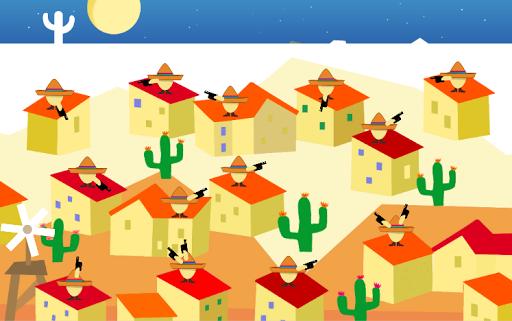 Télécharger gratuit Mexican Standoff APK MOD 2