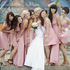 Wedding photographer Sergey Vereschagin (Photography). Photo of 22.03.2014