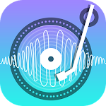 Rocks Music Player Icon