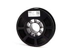Kodak Black PLA Tough Filament - 1.75mm (0.75kg)