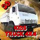 Kids Truck 4x4